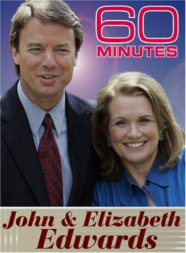 60 Minutes - John and Elizabeth Edwards (March 25, 2007)