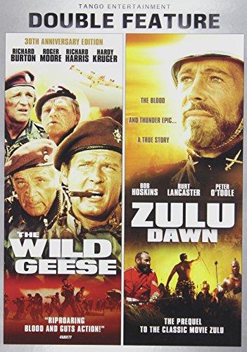 Wild Geese & Zulu Dawn (2pc)