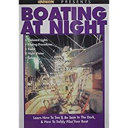 Boating at Night