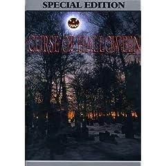 Curse of Halloween (Spec)