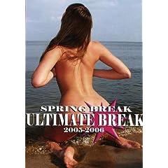 Spring Break (Ultimate Break)