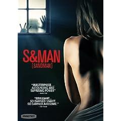 S&Man (Sandman)