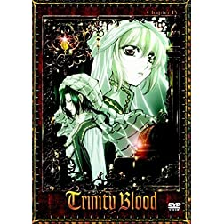 Trinity Blood-4