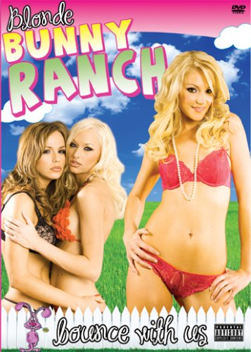 Blonde Bunny Ranch (adult)
