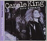 album art to City Streets