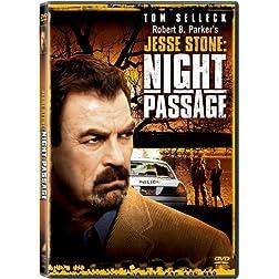 Jesse Stone - Night Passage