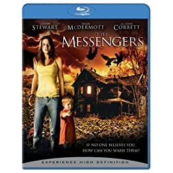 The Messengers [Blu-ray]