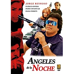 Angeles De La Noche