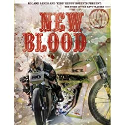 New Blood: The Story of the V5 Tracker