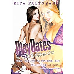 PlayDates: Ultimate Orgasms