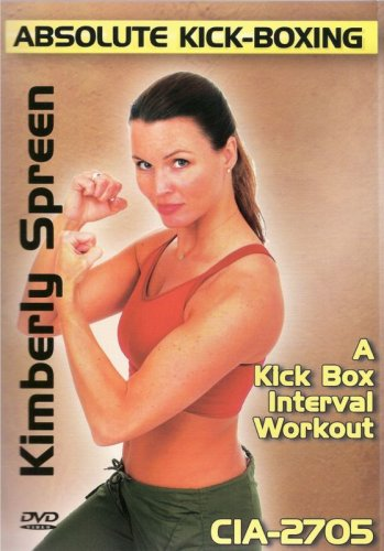 Absolute Kickboxing: Kick Box Interval