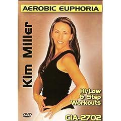 Aerobic Euphoria: Hi/Low And Step Workouts