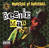 album art to Monsters of Dancehall