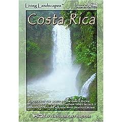 Living Landscapes: Costa Rica