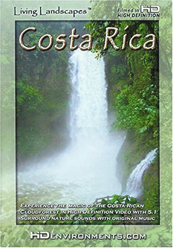 Living Landscapes: Costa Rica