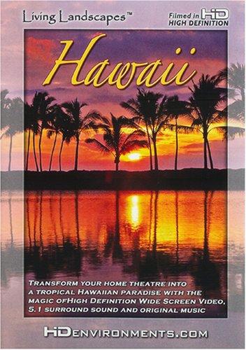 Living Landscapes: Hawaii