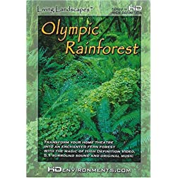 Living Landscapes: Olympic Rainforest