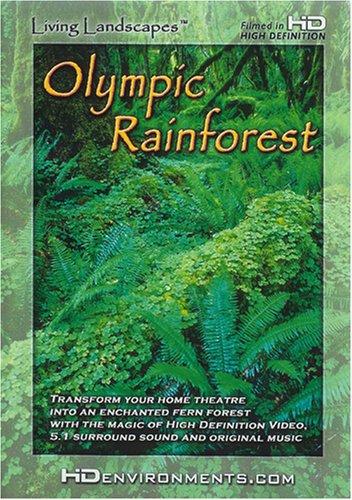 Living Landscapes: Olympic Rainforest