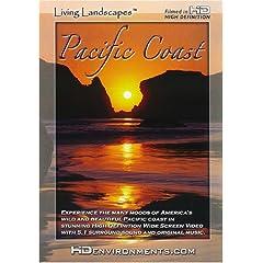 Living Landscapes: Pacific Coast