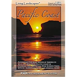 Living Landscapes: Pacific Coast