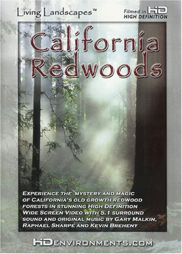 Living Landscapes: California Redwoods