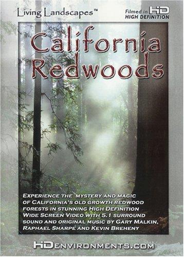 Living Landscapes: California Redwoods
