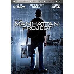 The Manhattan Project (Special Edition)