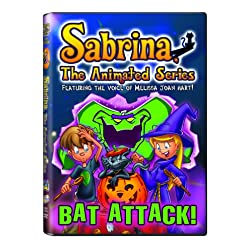 Sabrina Animated Series: Bat Attack
