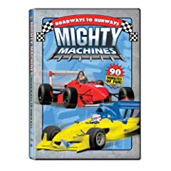 Mighty Machines #3
