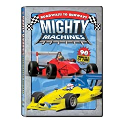 Mighty Machines #3