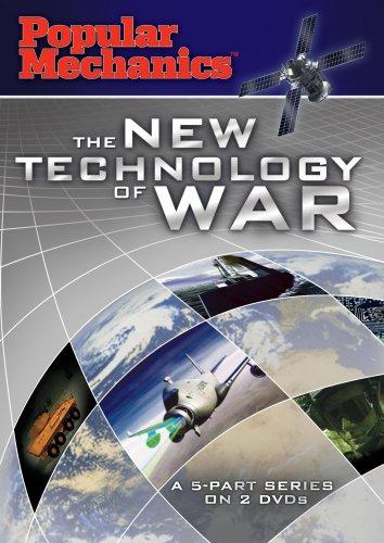 Popular Mechanics: The New Technology of War