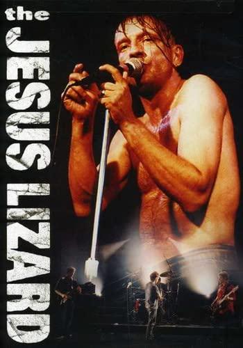 Jesus Lizard - Live
