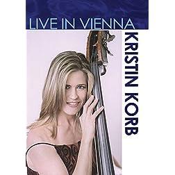 Kristin Korb - Live in Vienna