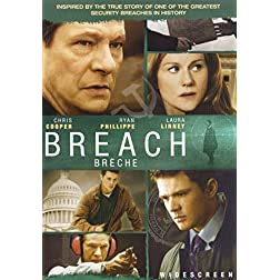 Breach (Widescreen Edition)