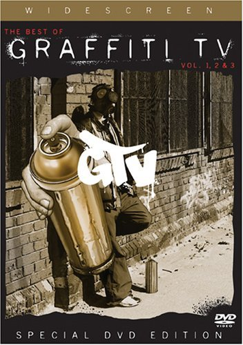 Graffiti TV: The Best of 1, 2, And 3