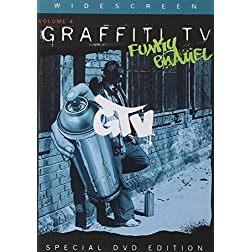 Graffiti TV: Best of, Vol. 4 - Funky Enamel