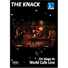 The Knack: On Stage at World Cafe Live