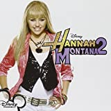 album art to Hannah Montana 2: Meet Miley Cyrus (disc 2)