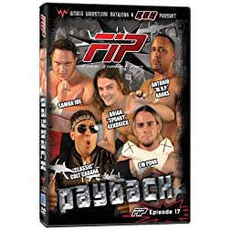 World Wrestling Network Presents: FIP - Payback