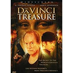 The Da Vinci Treasure