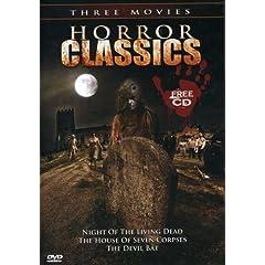 Horror Classics