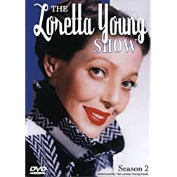 The Loretta Young Show: Season 2