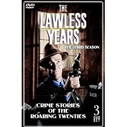 The Lawless Years: The Third Season
