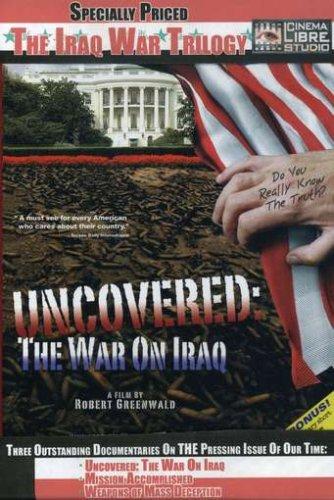 The Iraq War 3-Pak