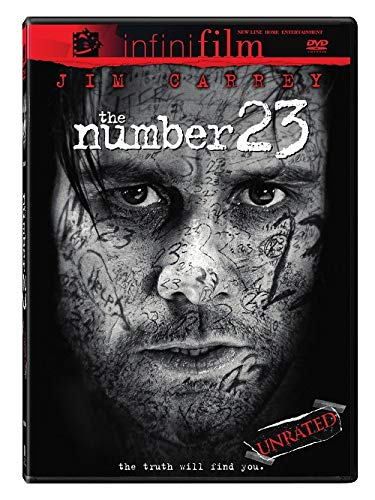 The Number 23 (Unrated Infinifilm Edition)