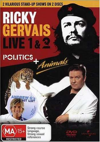 Animals/Politics