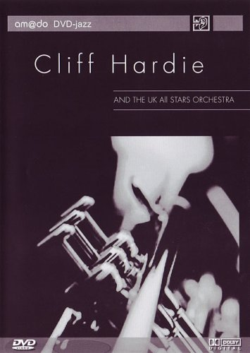 Cliff Hardie and the UK All Stars Orchestra