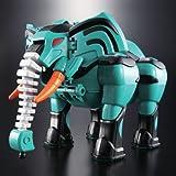 獣拳戦隊ゲキレンジャー 獣拳合体シリーズ01 ゲキエレファント