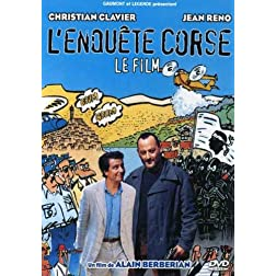 L'enquete Corse