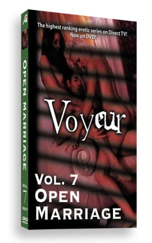 Voyeur Vol 7: Open Marriage